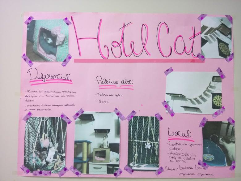 HotelCat