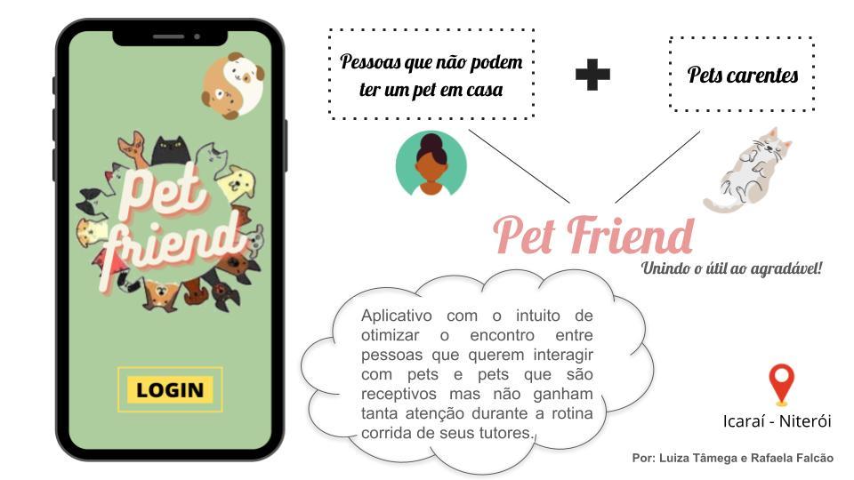 Pet Friend