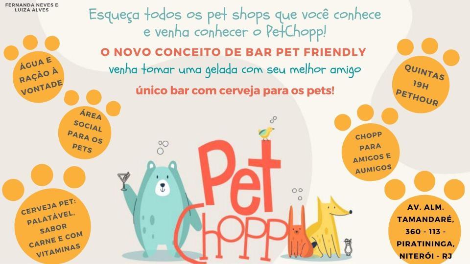 PetChopp