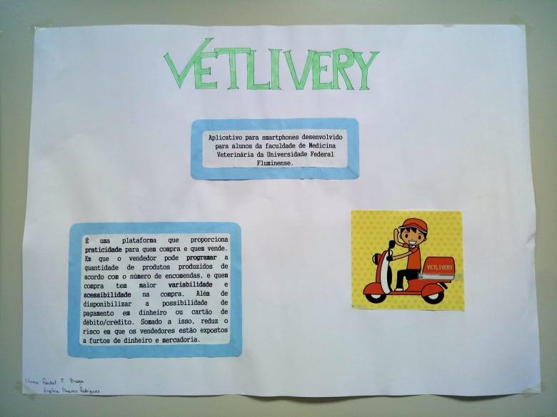 VetLivery