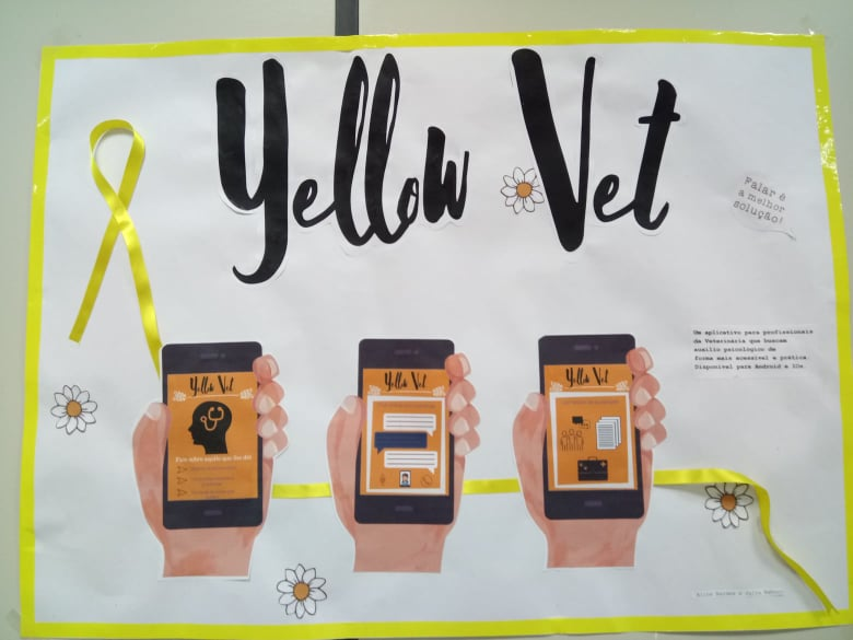 Yellow Vet